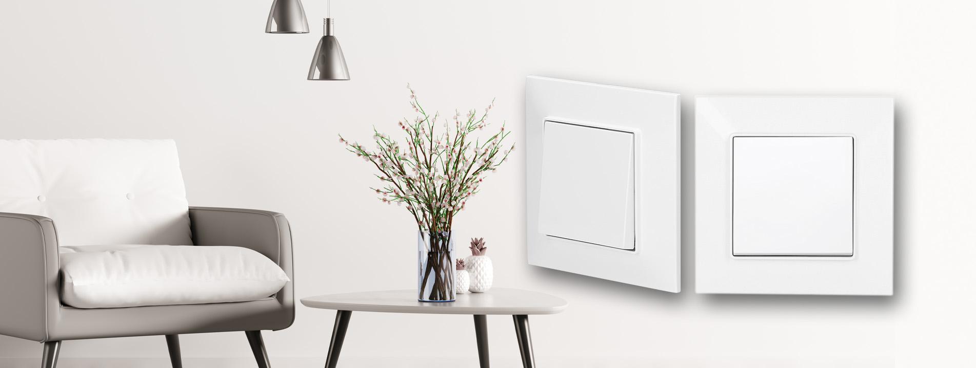 meridIAN Schlichtheit und Zeitlosigkeit mit Komfort. Für alle, die in ihren Wohnräumen Wert auf kompromisslos schlichtes Design legen.